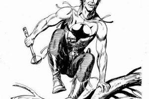 Programma Zagor 2017 aggiornato da Burattini a Narni Comics