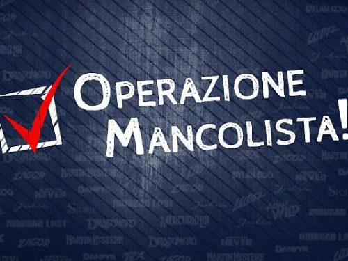 Operazione Mancolista